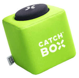 catch-box